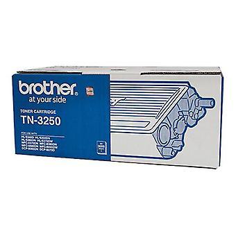 Brother TN3250 väri kasetti-musta
