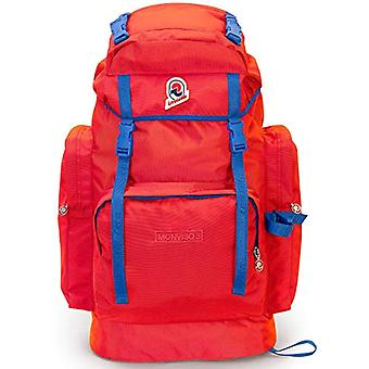 Invicta Backpack Monviso 3 Backpack Casual - 64 cm - 50 liters - Red