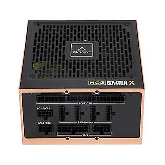 Antec HCG-850G 850w 80+ Gold Fully Modular PSU 120mm FDB Fan