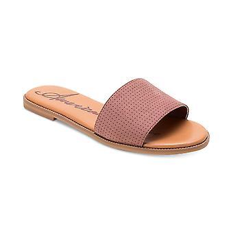 American Rag Womens Joanna Open Toe Casual Slide Sandals