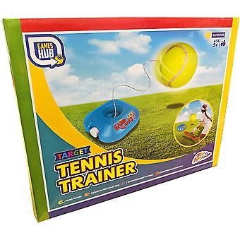 Games Hub Reflex Target Tennis Trainer