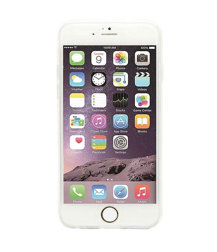 iPhone 6/6s - 4.7 Inch Shine Hard Shell Clear