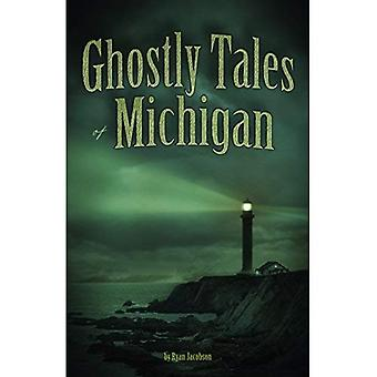 Cuentos fantasmales de Michigan