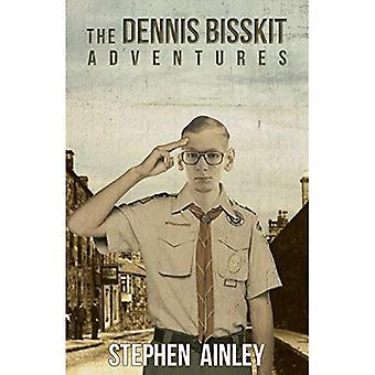 Dennis Bisskit seikkailuja