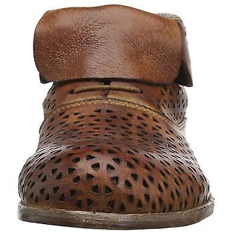 Patricia Nash Womens Sabrina Leather Closed Toe Ankle Fashion Boots