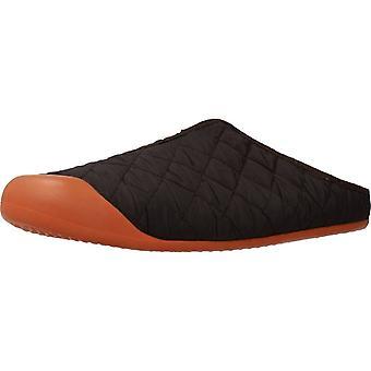 Nordikas Home Shoes 9925 Color Moka