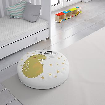 Meesoz Floor Cushion - Sleepy Head