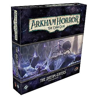 The Dream-Eaters Arkham Horror LCG Deluxe Expansion Pack