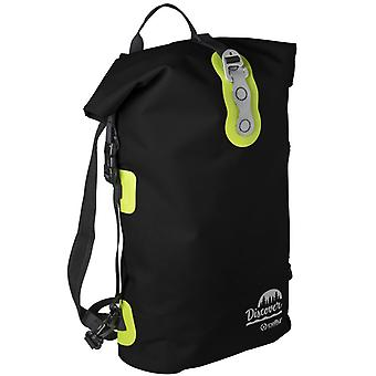 Celly Discover-Waterproof backpack 20 liters-Universal BLACK