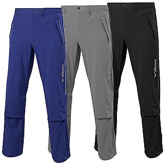 Pantalon mizuno Golf Mens imperméable impermalite Rain Pants