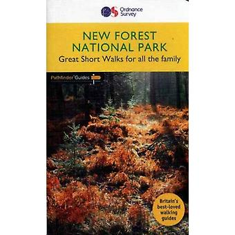 New Forest National Park by David Foster