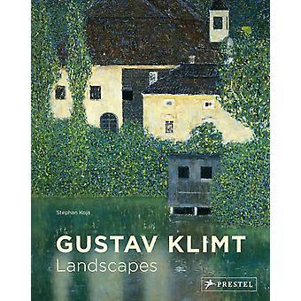 Gustav Klimt Landscapes by Koja & Stephan