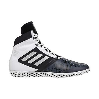 Adidas  flying impact boxing shoes - black