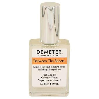 Demeter by Demeter Between The Sheets Cologne Spray 1 oz / 30 ml (Women)