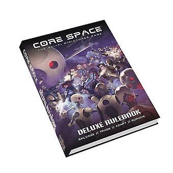 コアスペースデラックスルールブック