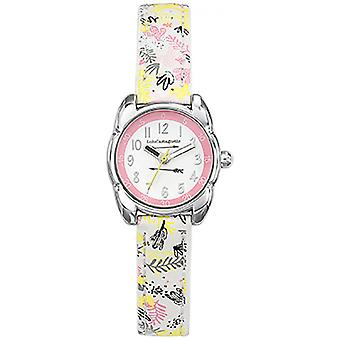 Watch LuluCastagnette little Lulu 38828 - round e Color