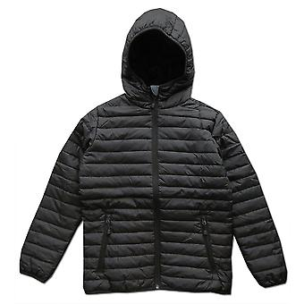 McKinley Rico Ii Boy's Padded Jacket Black
