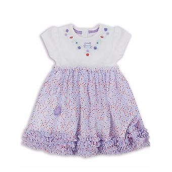 The Essential One Girls Fairy Cat Frill Hem Tutu Dress