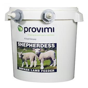 羊飼いの子羊孤児フィーダー