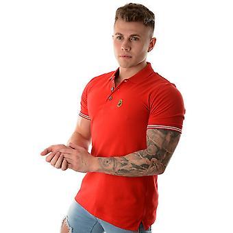 Luke - France Nouveau T-shirt Mead M451457 Polo