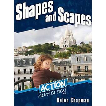 Shapes and Scapes by Helen Chapman - 9780864316226 Book