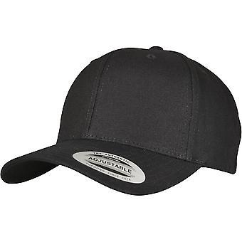 Flexfit من قبل Yupoong النساء 6 لوحة قابل للتعديل قبعة البيسبول