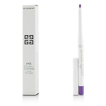 Khol Couture Waterproof Retractable Eyeliner   # 06 Lilac 0.3g/0.01oz