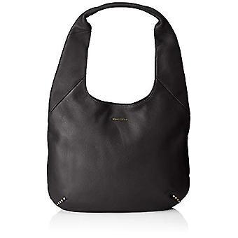 Marc O'Polo 81018191201100 Black Women's shoulder bag (Black 990)) 6x68x41 cm (B x H x T)