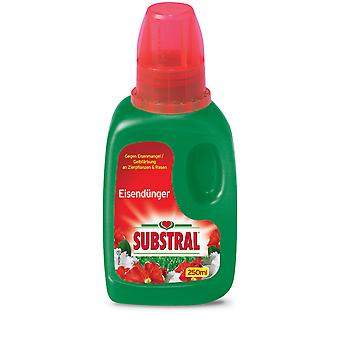 SUBSTRAL® fertilizer, 250 ml
