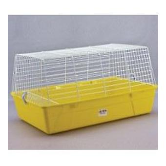 Mgz Alamber Rabbit cage (Small pets , Cages and Parks)