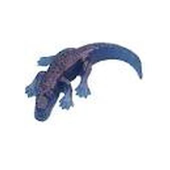 Blå hallon krokodiler -( 26,4 £ Blue Hallon Krokodiler)