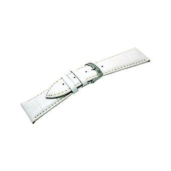 Morellato lederen armband 10 mm EXTRA witte vrouw A01X3395656017CR26