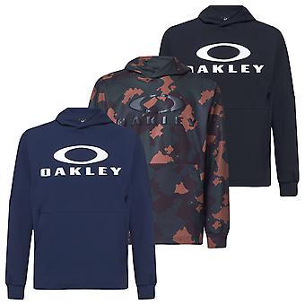 Oakley Mens 2020 Aprimora mobilidade Fleece Quick Dry Wicking Hoodie