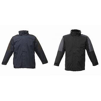 Регата Мужская защитник III 3-в-1 Водонепроницаемые ветрозащитные куртки / производительности куртка