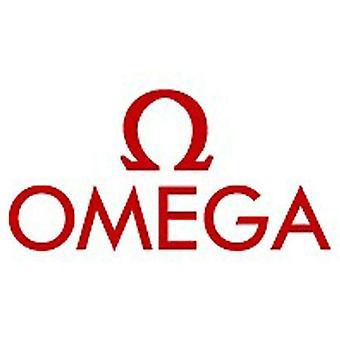 Aito omega katsella rannekoru puoli linkki, titaani, omega 115ti1610