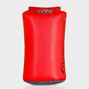 Nieuwe Lifeventure Camping Travel Ultralight Dry Bag Red
