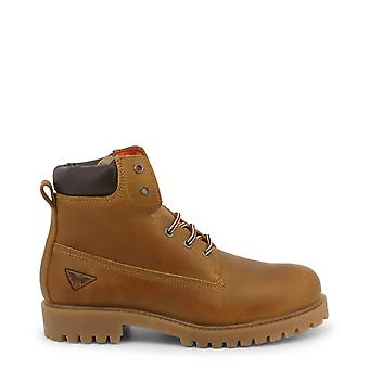 Docksteps Original Men Fall/Winter Ankle Boot - Yellow Color 36132