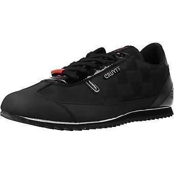 Cruyff Sport / Montanya Color Black Shoes