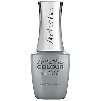 Artistic Colour Gloss Gel Nail Polish Collection - Trending Now (03267) 15ml