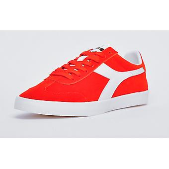 Diadora B.Original VLZ Ferrari Red / White