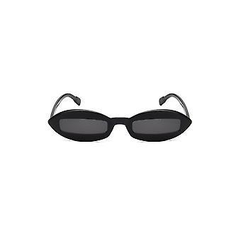 Attitude Clothing Rectangle Lens Tiny Sunglasses