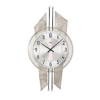 Wall clock AMS - 9626