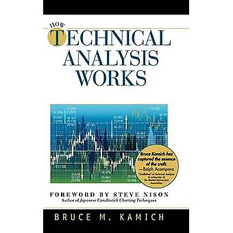 How Technical Analysis Works New York Institute of Finance by Kamich & Bruce