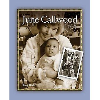 June Callwood by Barber & Terry