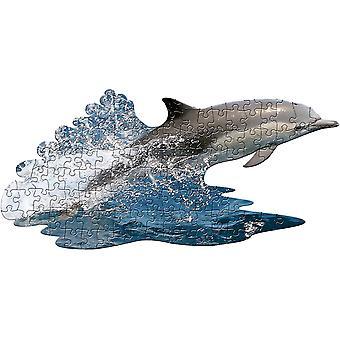 Madd Capp I Am Lil' Dolphin 100 Piece Jigsaw Puzzle