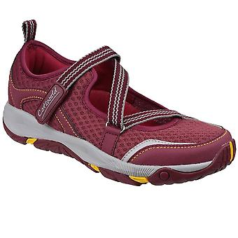 Cotswold Norton Womens Casual Mary Jane Shoes