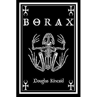 Borax The Jewel of Midnight by Kincaid & Douglas