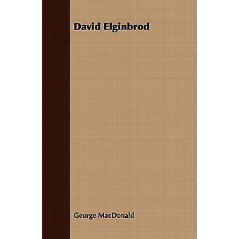 David Elginbrod by MacDonald & George