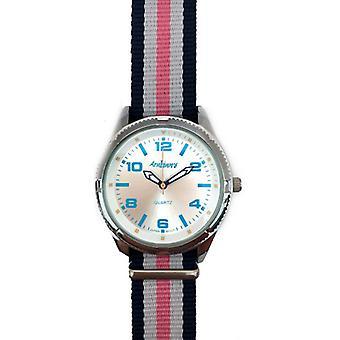 Unisex Watch Arabians DBP0221W (37 mm) (Ø 37 mm)