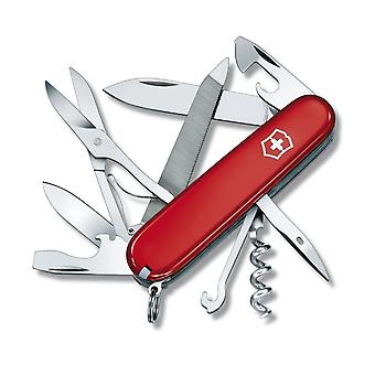 Victorinox MOUNTAINEER Swiss army knife, boxed
